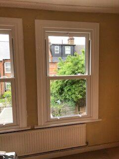 inside view sash windows