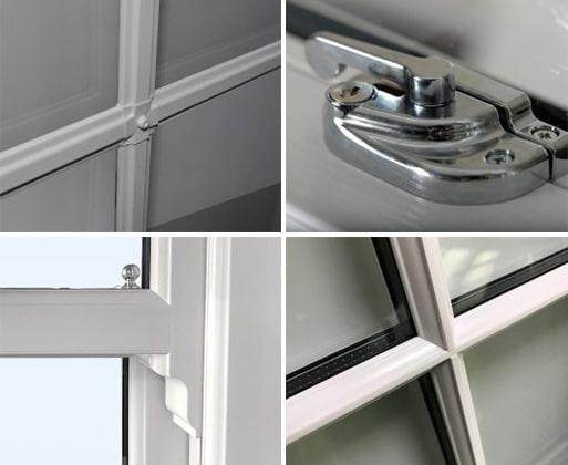 sash window options